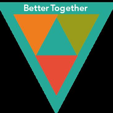 Better Together Walk